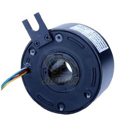 Radar antenna slip ring(LPT025-0610)