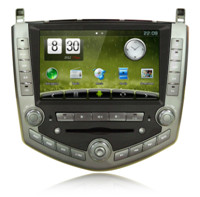 car navigation In-car entertainment & navigation Android 4.2 Quad-Core Car DVD Player for Byd (DT7001S-01-H)