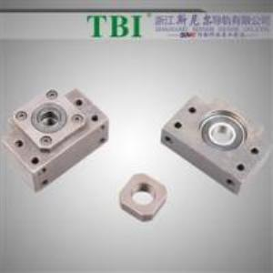 BK,BF Support For Ballscrew
