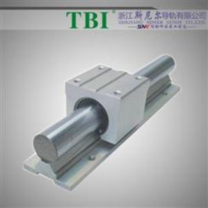 SBR Linear Motion Guide