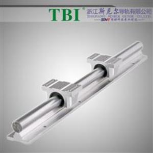 TBR Linear Motion Guide