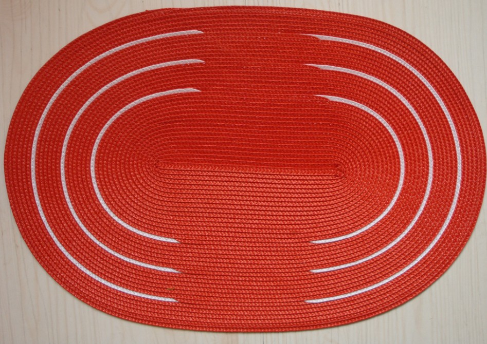 PP/PET Woven Placemat PW-16
