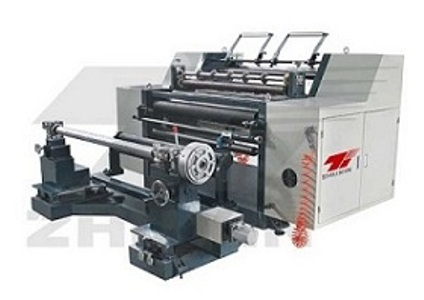 WFQ Series Horizontal Type High-speed Automatic Slitting machine(Separating and cutting machine)