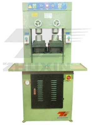 X606 Pressing Timer Insole Moulding Machine