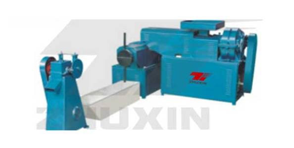 SJ-A90/120 recycling machine (electric control drywet grain making machine)L