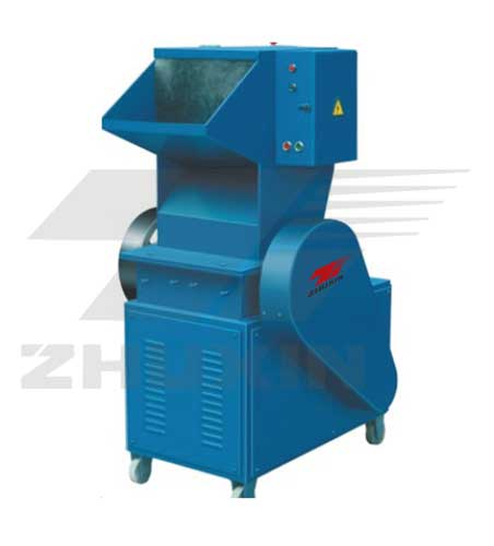 F-300Plastic Grind Machine