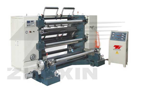 LFQ Series Vertical Automatic slitting Machine(separate and cutting machine)