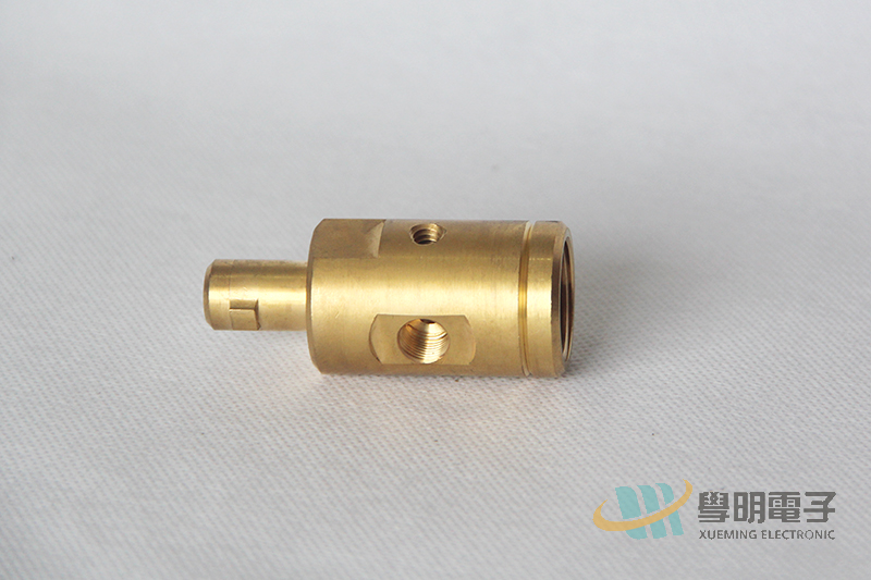 Hose Connector MALE HOSE CONNECTOR