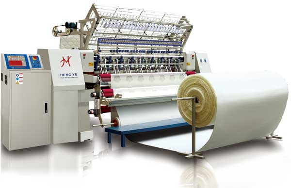 HY-QG-2, HY-QG-3 Computerized Automatic Edge-Trimming Machine
