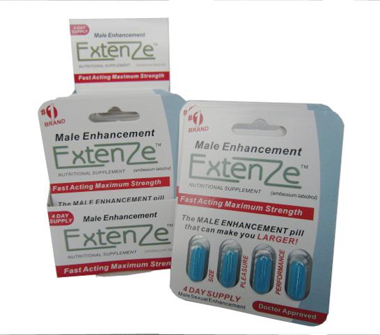 extenze male enhancement pills amazon