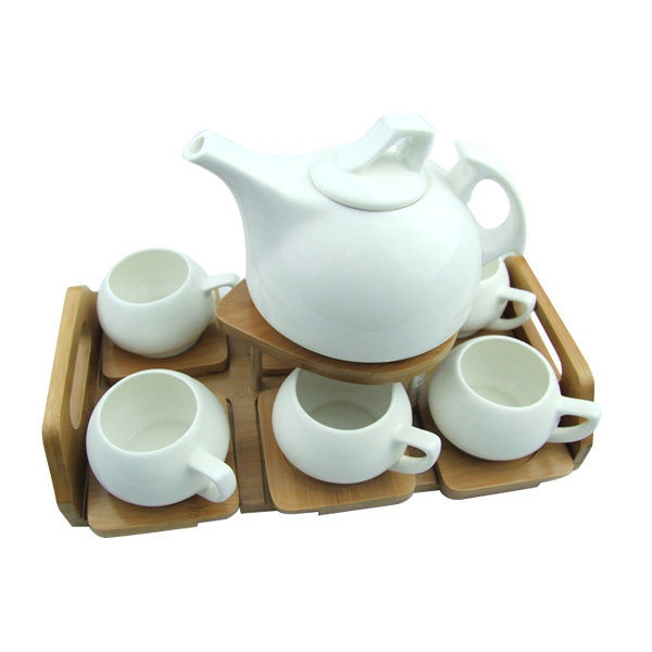 Porcelain Tea Cup Set ZA-A015