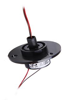 wind turbine slip ring