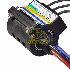 Wind turbine slip ring(LPW-02)