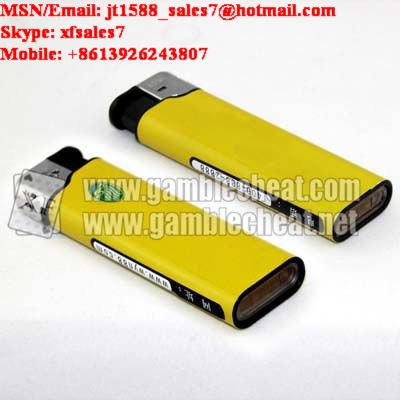 XF brand newest lighter IR camera marked poker