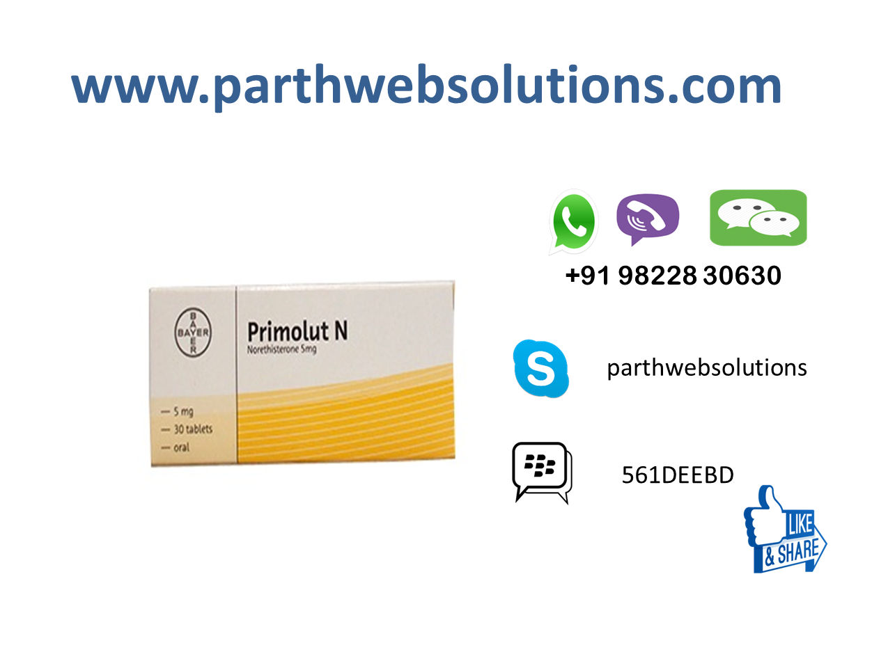Primolut n norethisterone tablets health care products for Primolut n tablet use