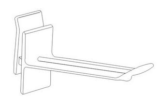 Display Hooks 31071-31074