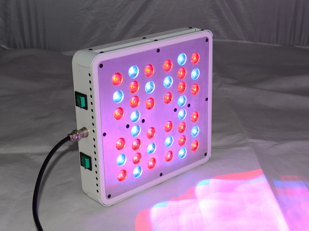 New 5W Apollo4 led grow light