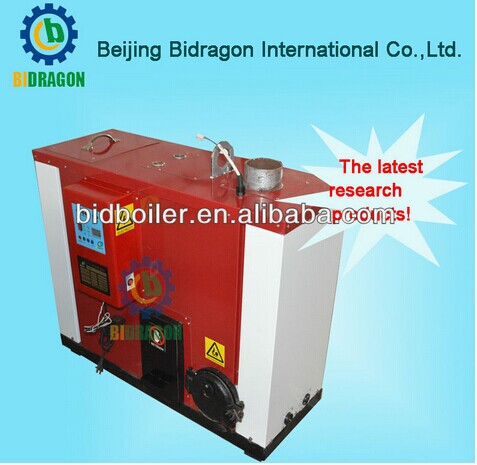 Biomass Wood Hot Water Boiler