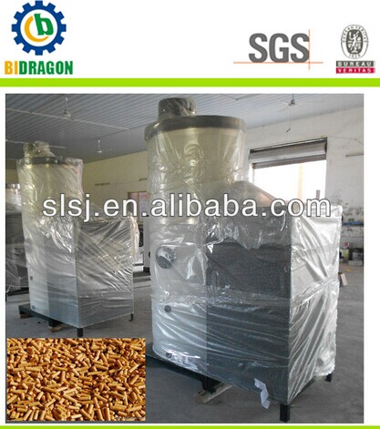Biomass Sawdust Hot Water Boiler