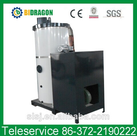 Biomass Wood Chip Hot Water Boiler