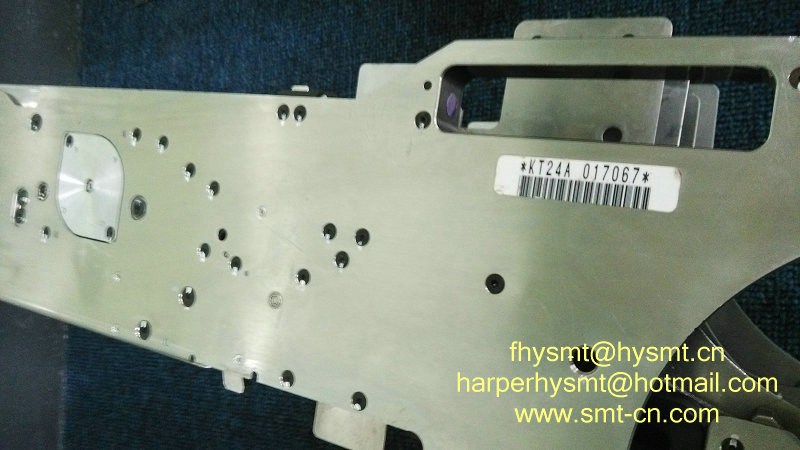 Smt feeder for FUJI XPF/NXT feeder 24mm w24/w24c