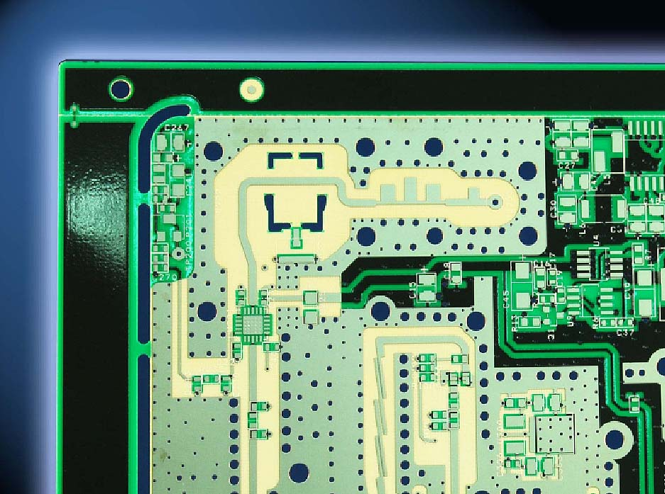 Professional Prototype service High tech industrial pcb