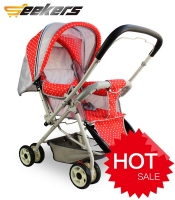Baby Strollers, lightweight folding trolley