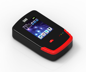 SN8 car remote control blocker