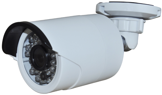 1.3M/720P HD IR IP camera