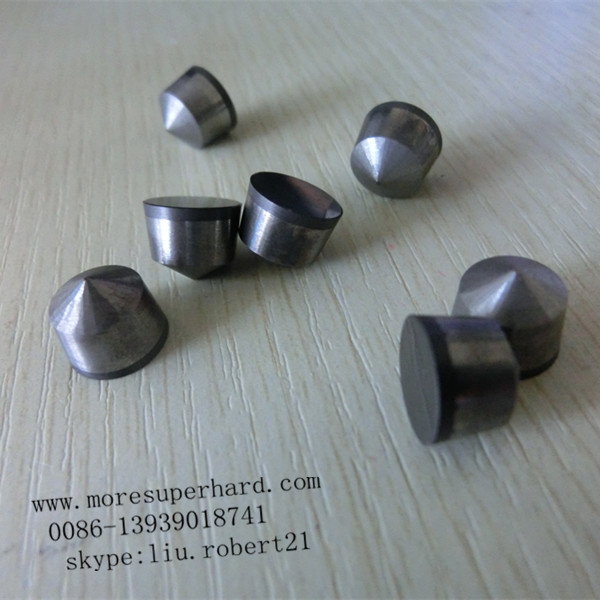 TSP insert for drill bit  robert@moresuperhard.com
