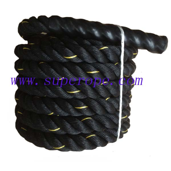 fitness rope/ outdoor fitness rope/sporting manila rope /sporting ro