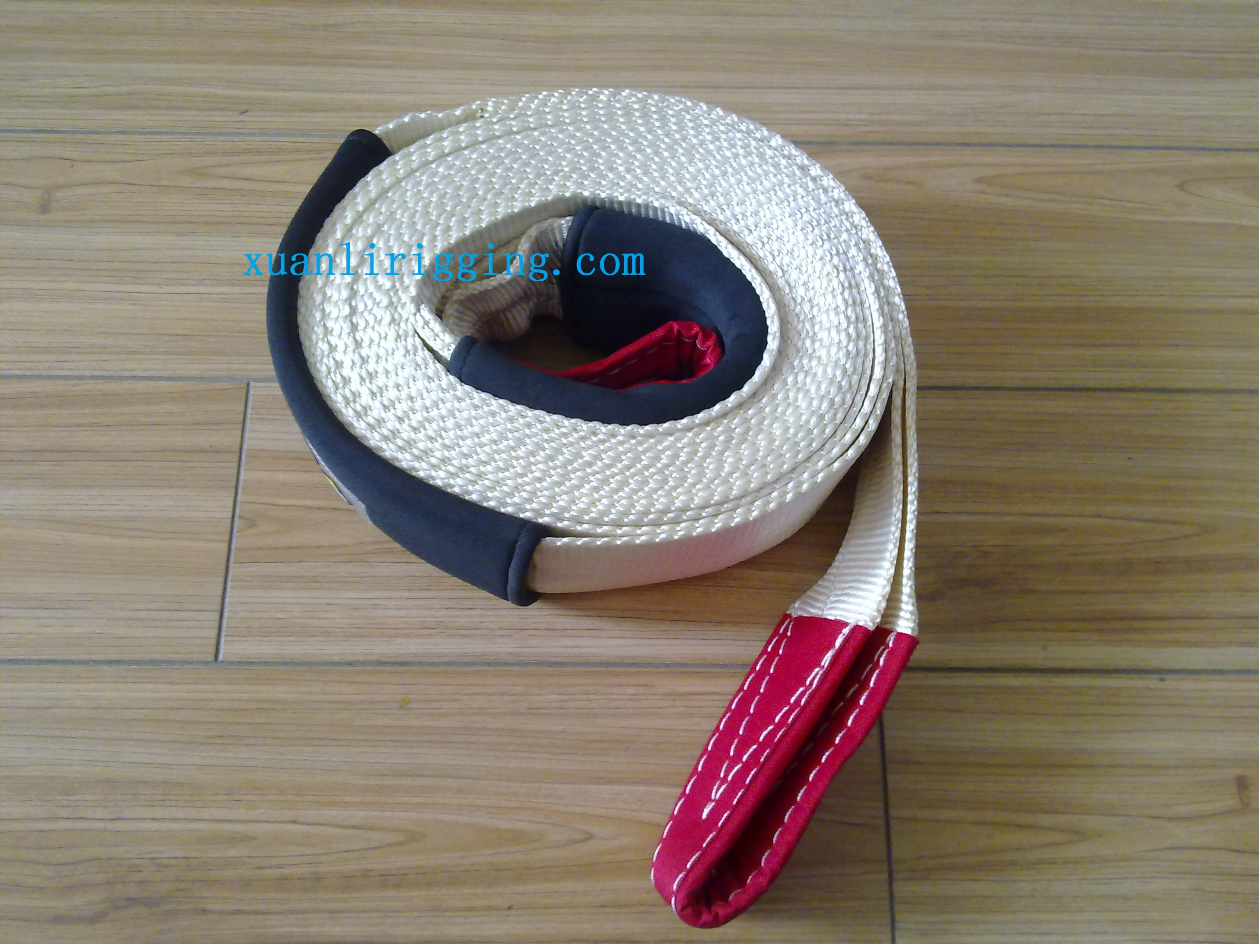 recovery strap 8T