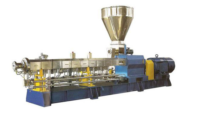 TSK-Parallel Twin-screw Extruder