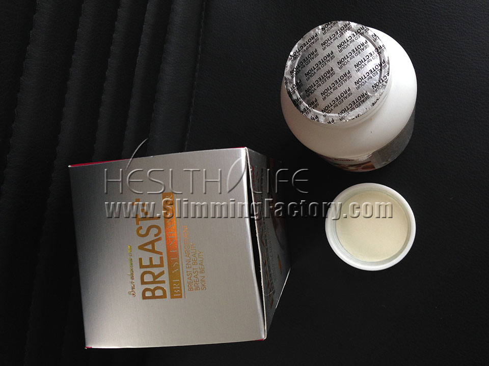 Emilay Breast Enhancer Capsule