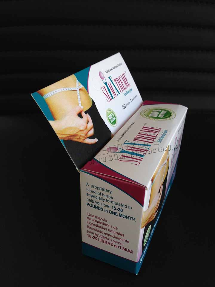Slim Xtreme Herbal Slimming Capsule