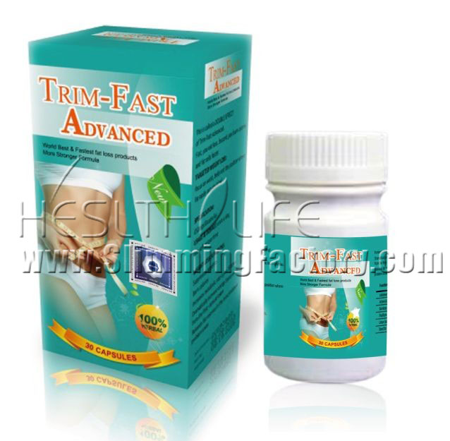 Trim Fast Advanced Weight Loss Capsules