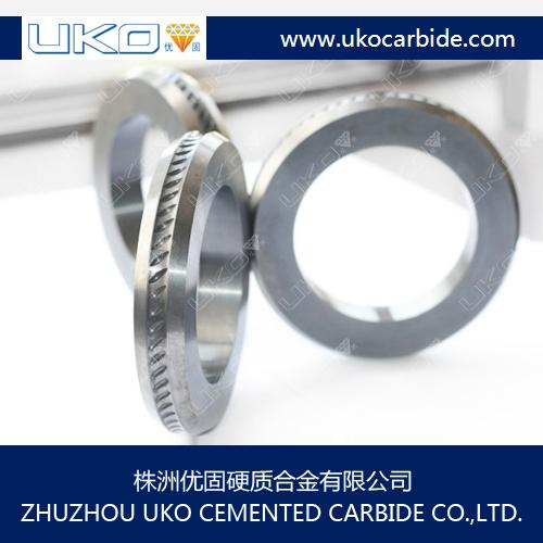Tungsten carbide cold roll