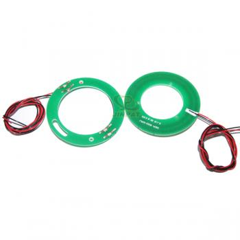 Search light slip ring LPW-02