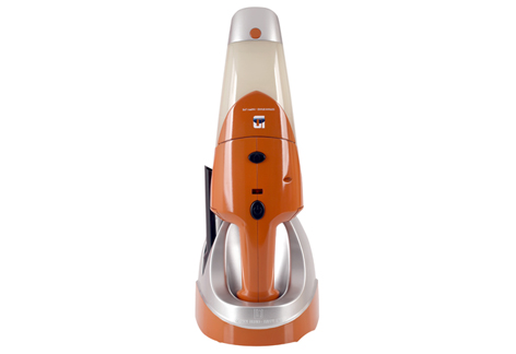 Rechargeable Car Vacuum Cleaner CV-LD203R