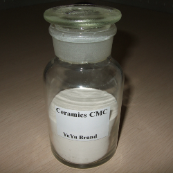 Ceramic Grade CMC sodium carboxymethyl cellulose