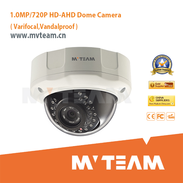 1MP & 1.3MP AHD Camera Replace the Analog Camera
