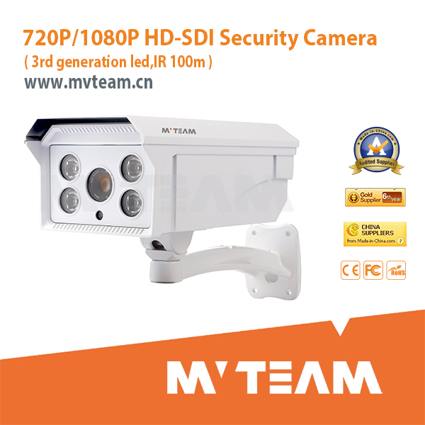 Outdoor HD SDI Camera Best Image Quality
