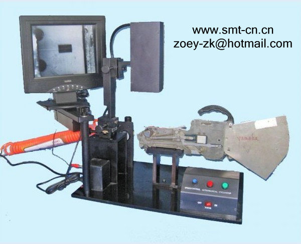YAMAHA CL Smt Feeder calibration jig