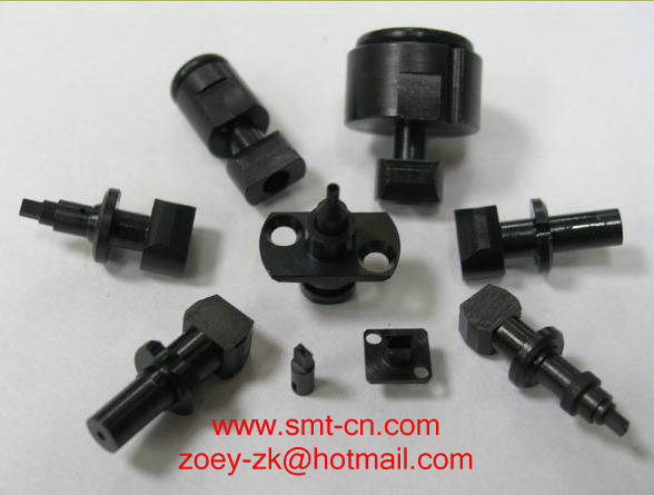 assembleon/philips/yamaha smt pick and place nozzles