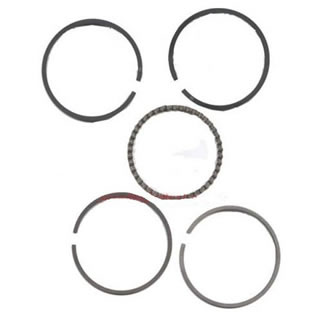 GY6 50cc Piston Rings set (39mm)