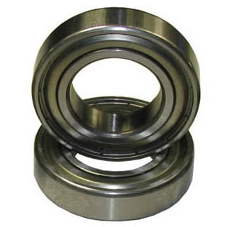 6006Z Bearing (pair) (I.D.30mm, O.D.55mm)