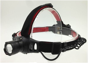 LED Headlamp - MG104-A (LED Head lamps)