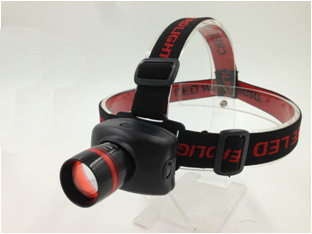 LED Headlamp - MG101 (LED Head lamps)