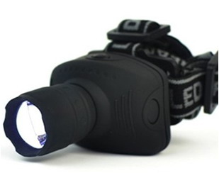 LED Headlamp - MG102 (LED Head lamps)