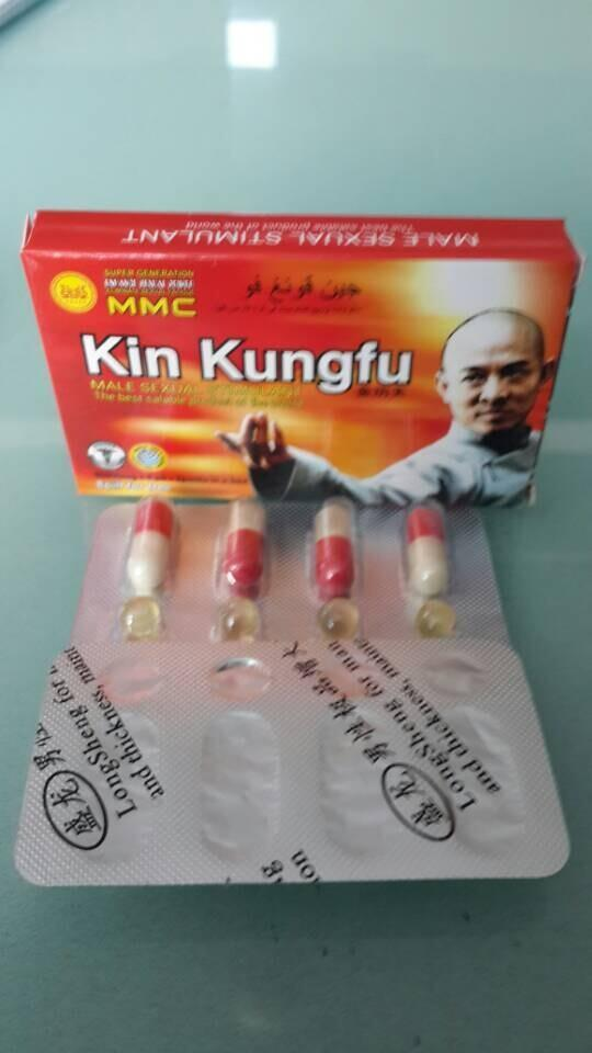 Kin Kungfu Male Enhancement